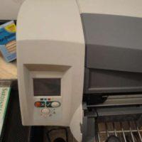 Es ven plotter HP DESIGNJET 110plus